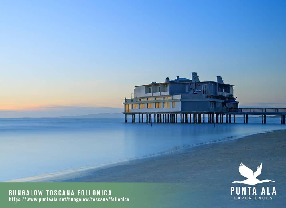 bungalow toscana follonica