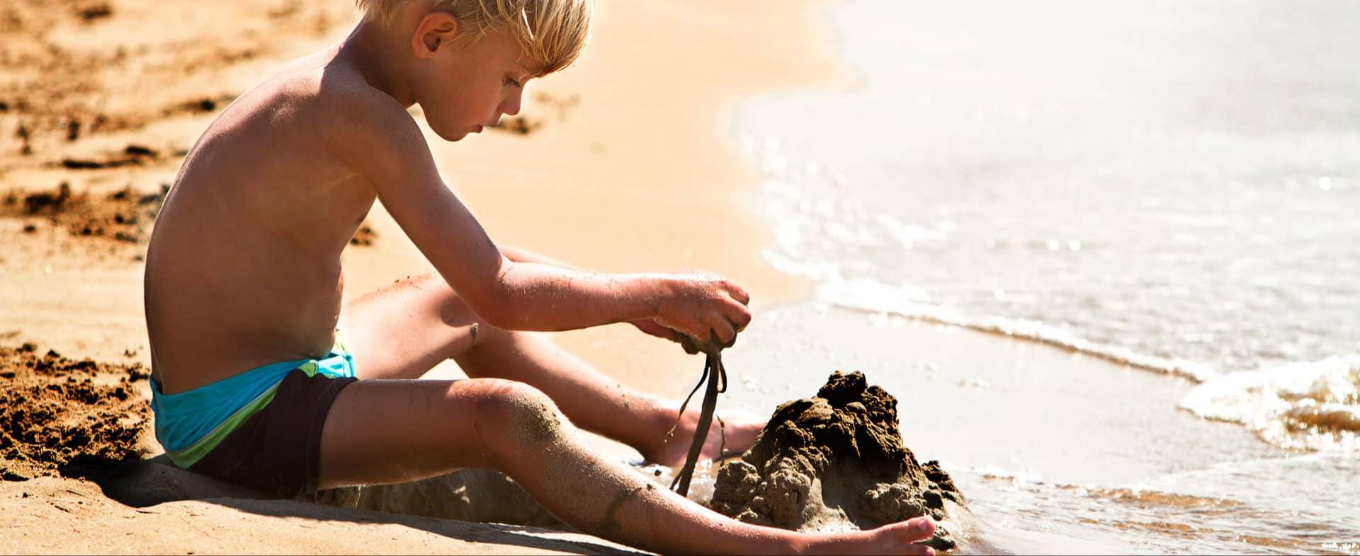 campeggi in toscana sul mare per bambini