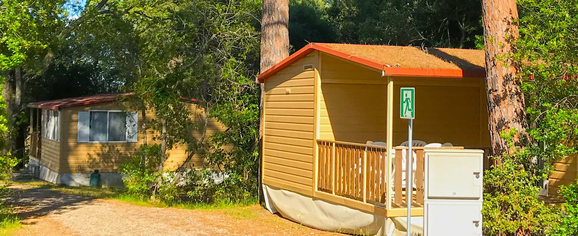 vacanze bungalow